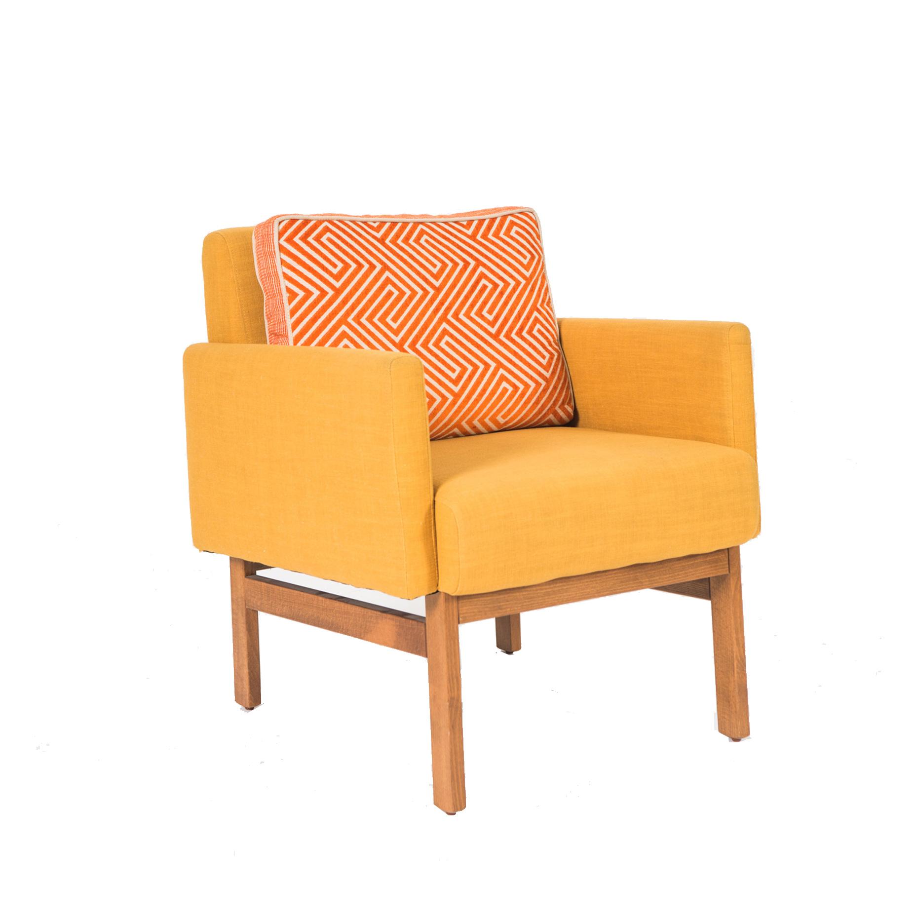 כורסא רטרו