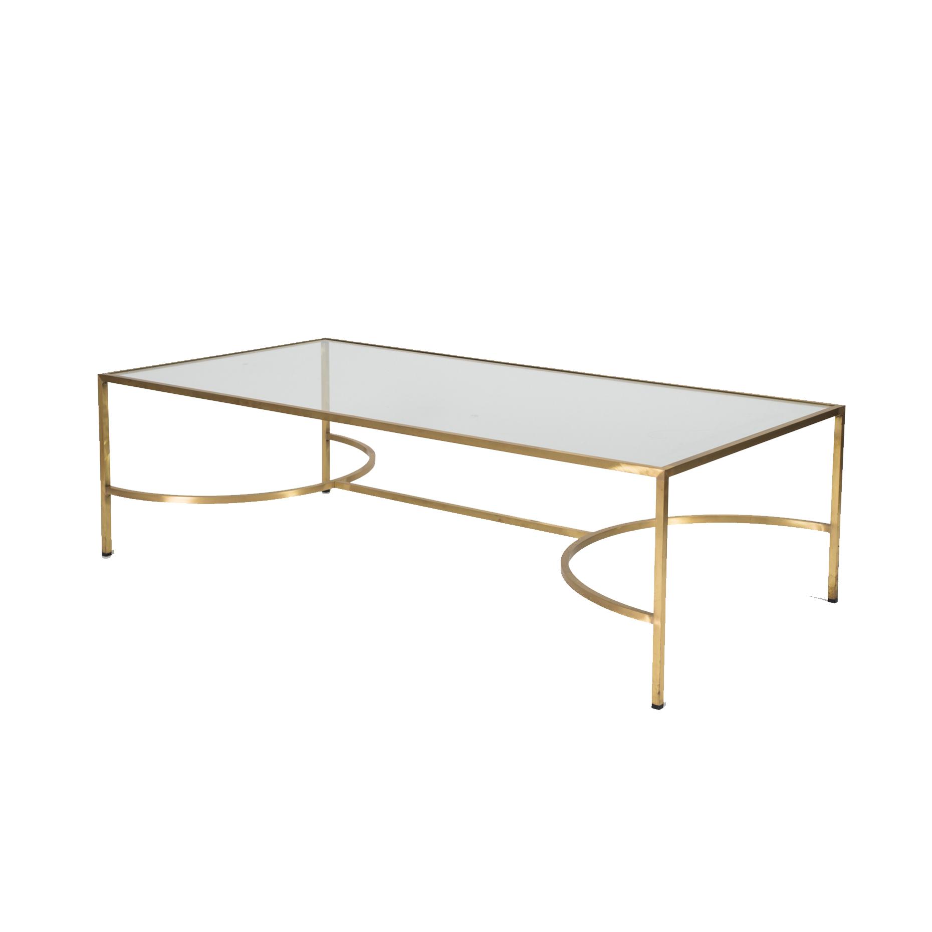 שולחן פליז