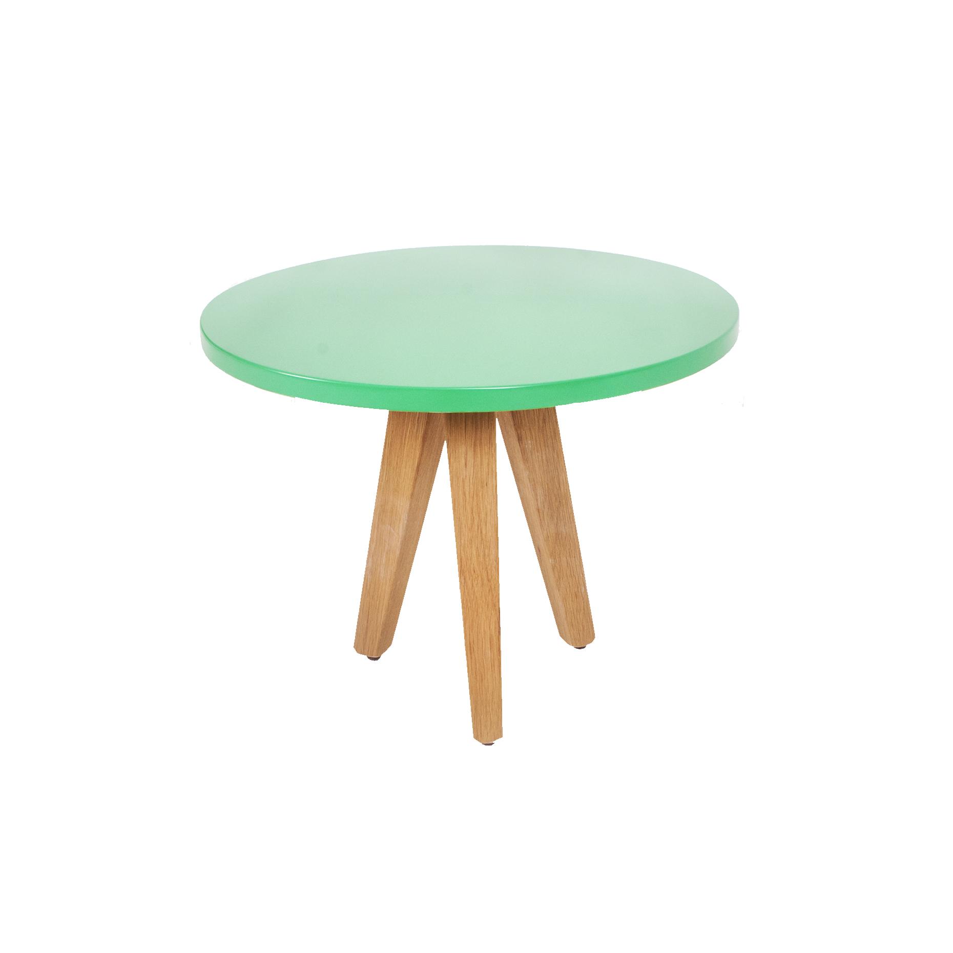 שולחן חצובה