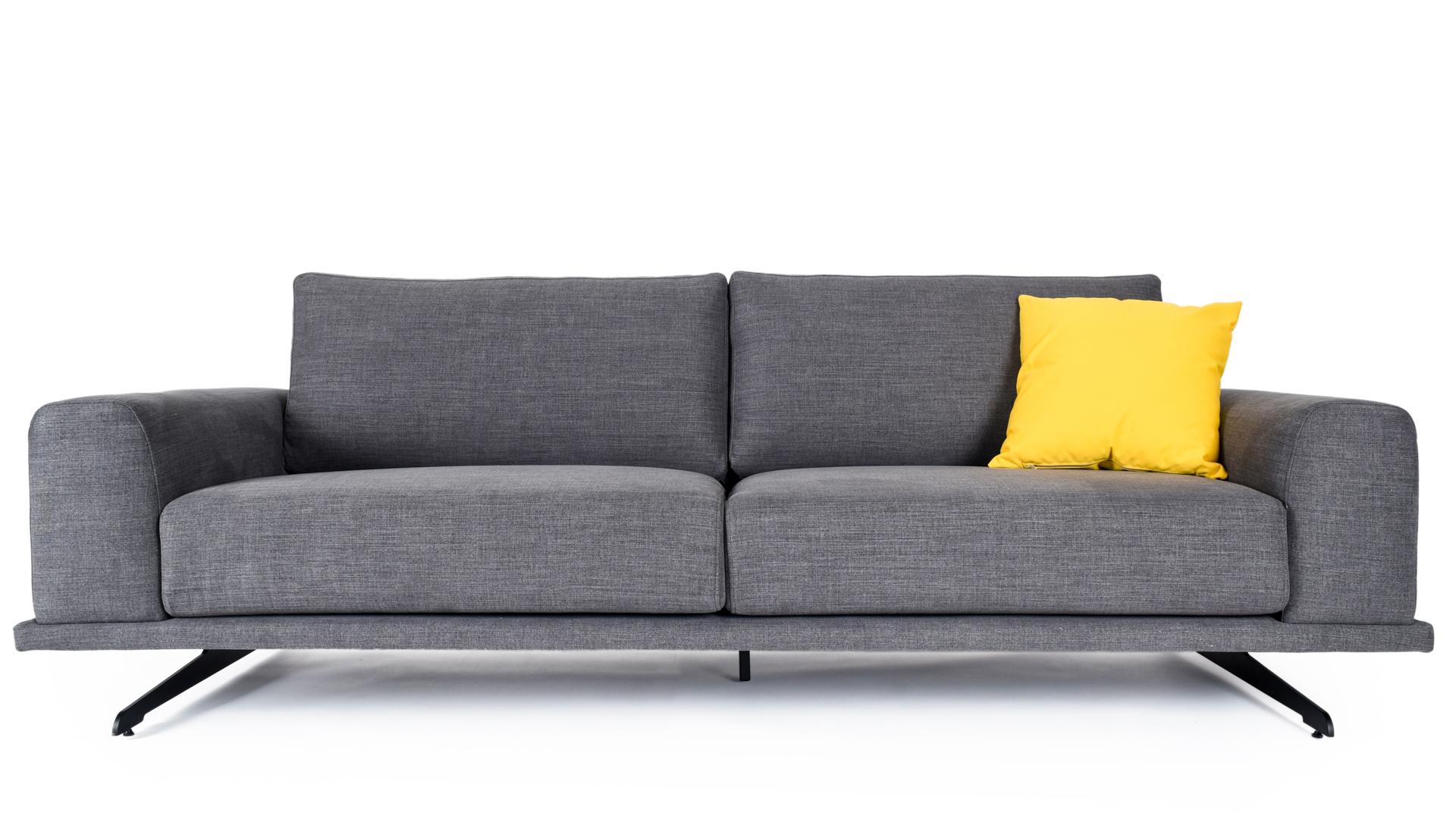ספה מפנקת שיק מודרני לצד רכות מפנקת. ניתן להזמין בכל מידה בהתאמה אישית