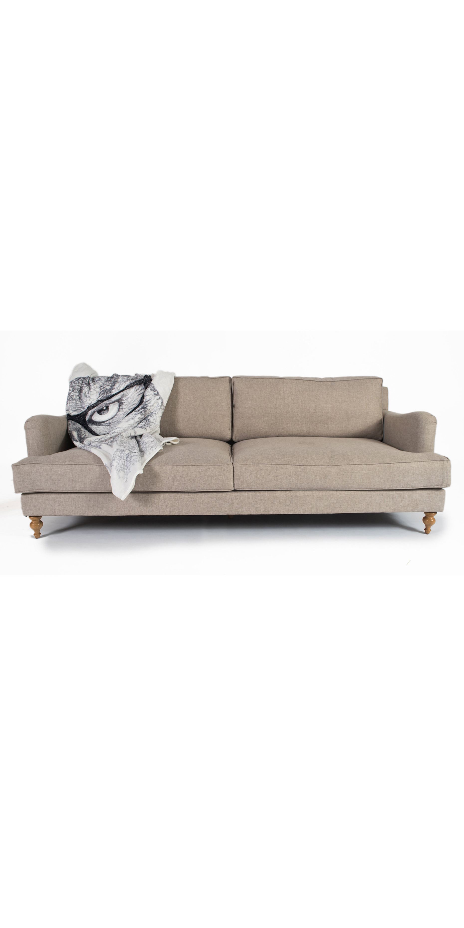 ספה קלאסית ומפנקת
