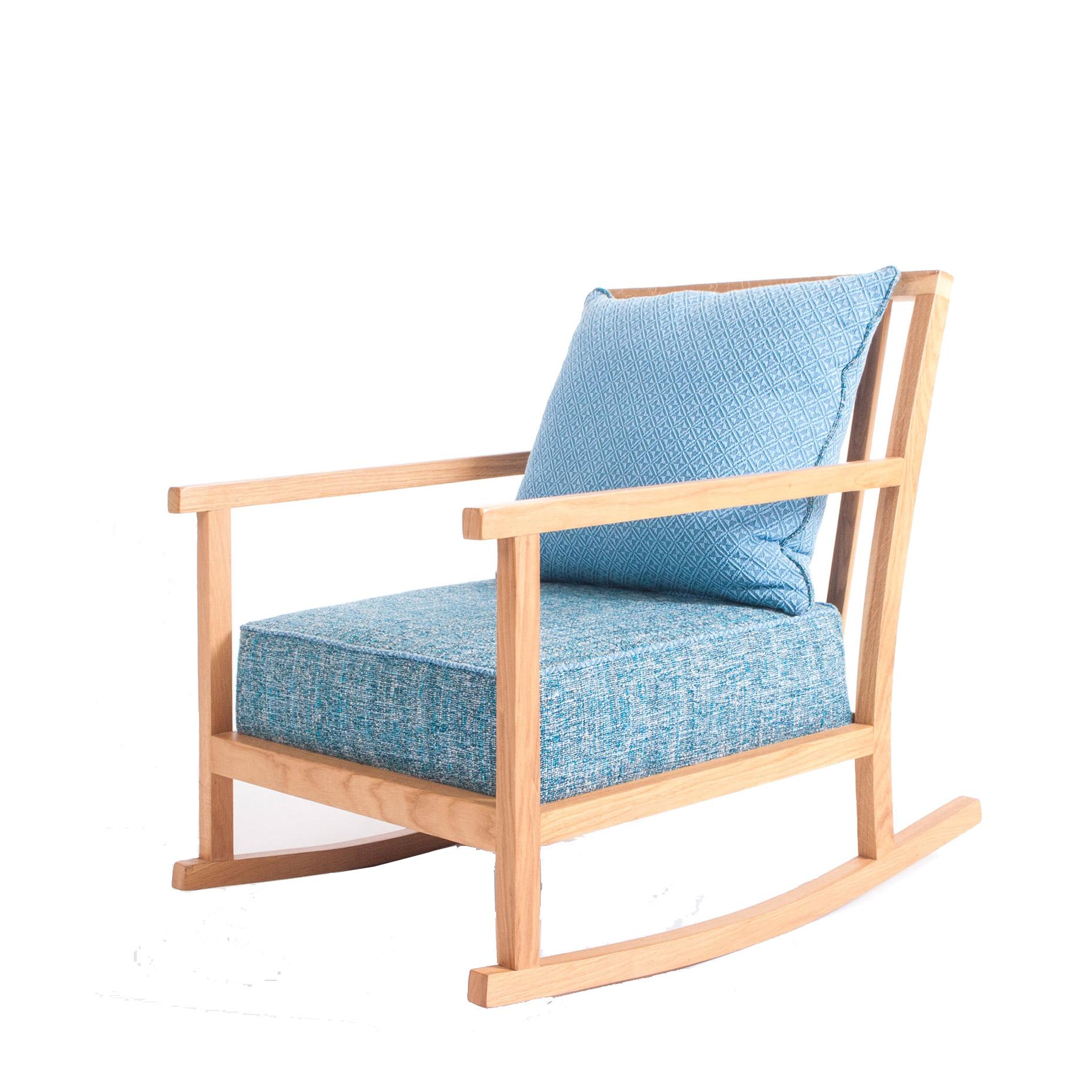 כורסא אוסקר אלון טבעי