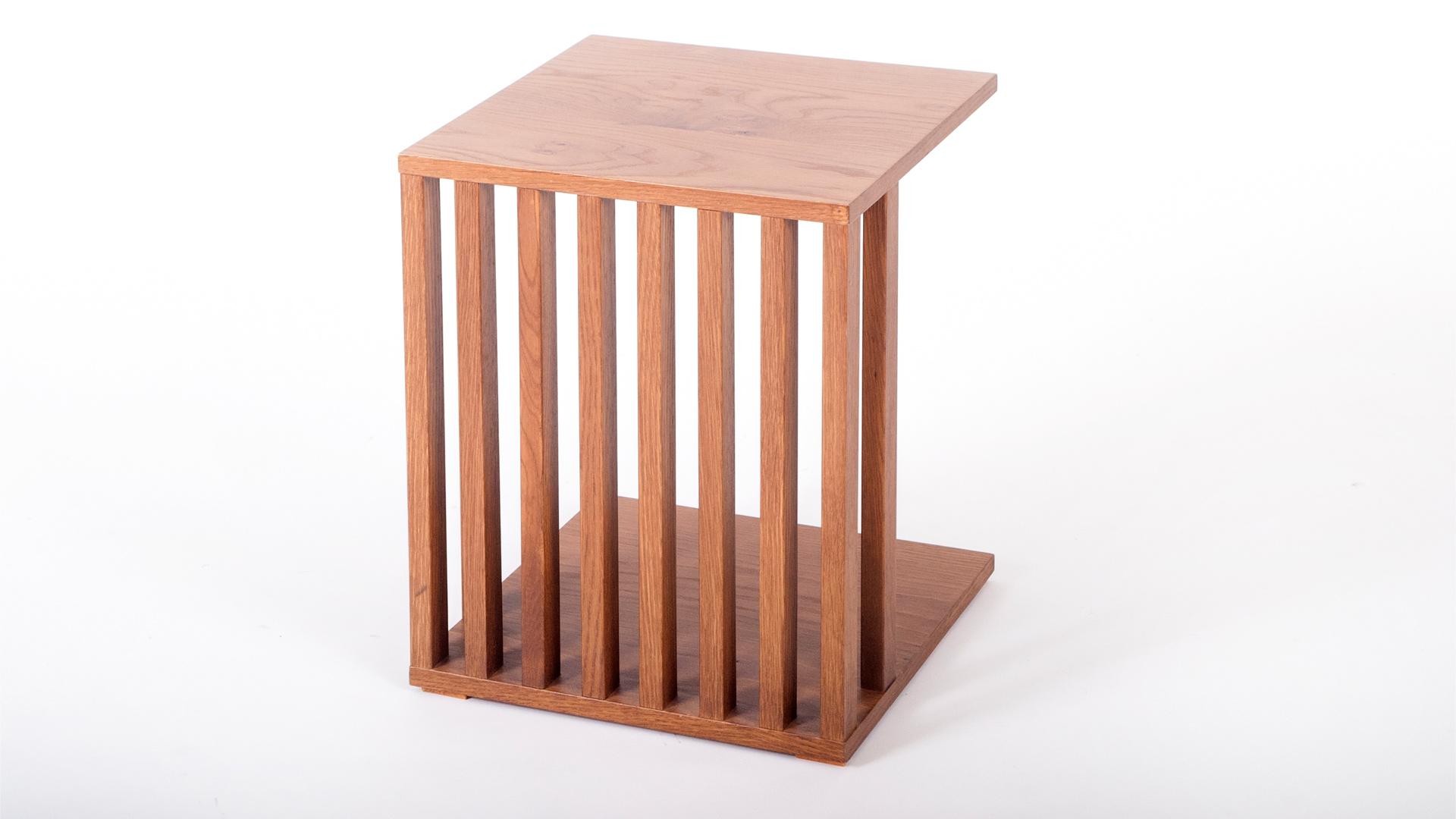 שולחן צד אלון