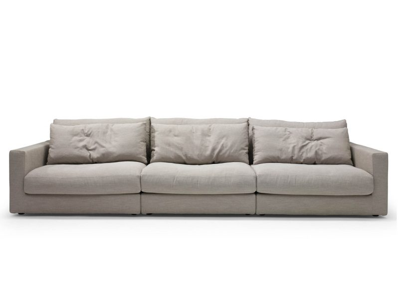 ספה רכה ומפנקת