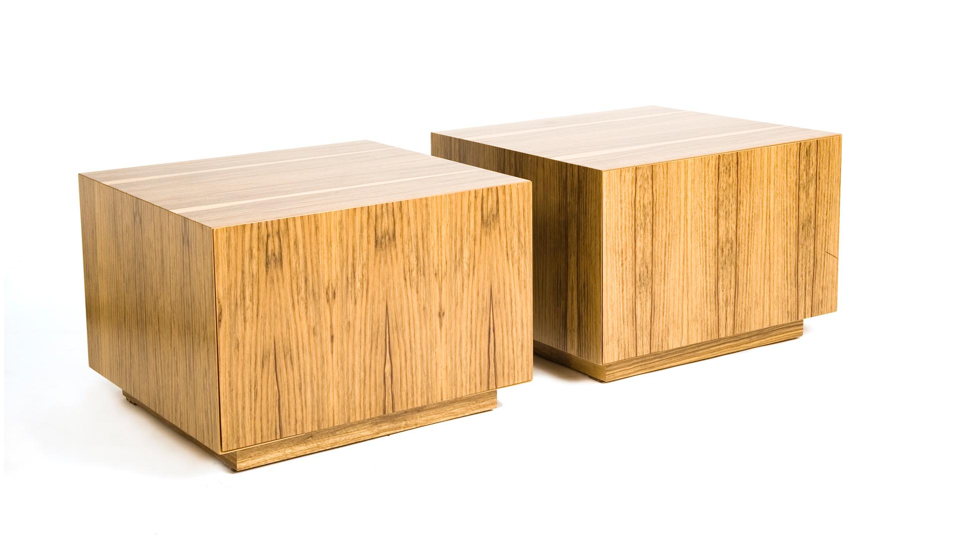 שולחן קוביה